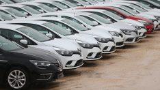 Yaz aylarında sıfır kilometre araç satışının 6 katı ikinci el araç satılacak