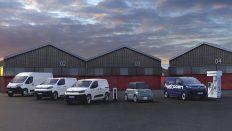 Citroën, elektrikliye geçiş stratejisini devam ettiriyor
