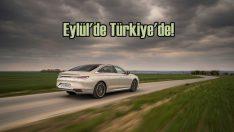 DS 9, Eylül'de Türkiye'de!