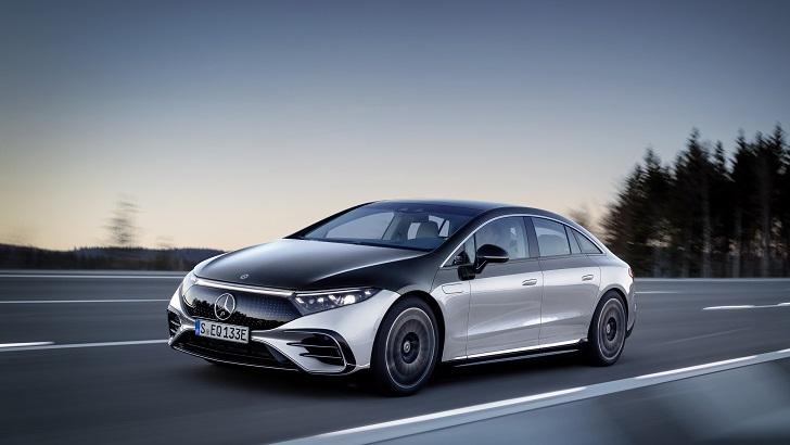 Mercedes-Benz'in gelecek planları elektrikli araçlar üzerine şekillenecek