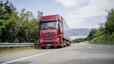 Türkiye kamyon ve şehirler arası otobüs pazarının lideri değişmedi
