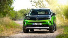 Opel tamamen elektrikli olacak!