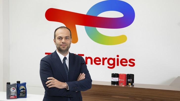 TotalEnergies'den büyük teknolojik adım!