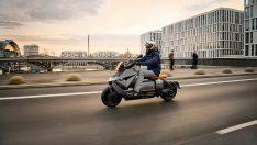 Yeni BMW Motorrad CE 04 2022'de Türkiye'de