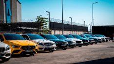Türkiye'nin en büyük Mercedes buluşması İstanbul'da gerçekleşti!