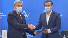 Karsan'dan Romanya'ya 35 Milyon Euro'luk Dev 'Elektrikli' İhracatı!