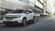 Citroën'den Ağustos ayına özel fırsatlar!
