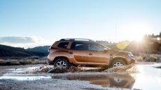 Dacia'da Ağustos fırsatları!