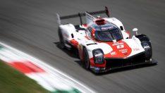 Toyota Le Mans'da hiper aracıyla kazanmak istiyor