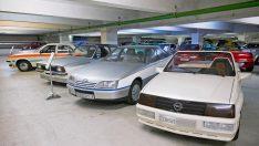 Opel Müzesi artık online ziyaret edilebiliyor!