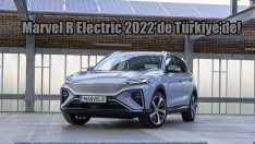 Marvel R Electric 2022'de Türkiye'de!