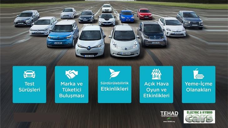 Üç yeni model Türkiye'de ilk kez görücüye çıkıyor!