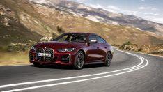 BMW Group elektrikli vizyonuyla IAA Mobility 2021'de gövde gösterisi yapıyor