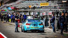 Borusan Otomotiv Motorsport GT4 Avrupa Serisi'nde Nürburgring'de Start Alacak
