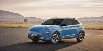 Hyundai Kona Elektrik satışları Avrupa'da 100 bin adeti aştı