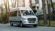 Mercedes-Benz Sprinter, 25 yıldır Türkiye'de