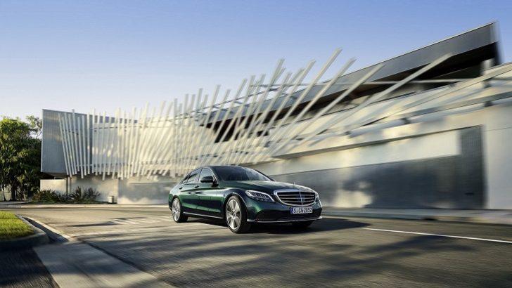 Mercedes-Benz Finansal Hizmetler'den Ekim ayına özel fırsatlar